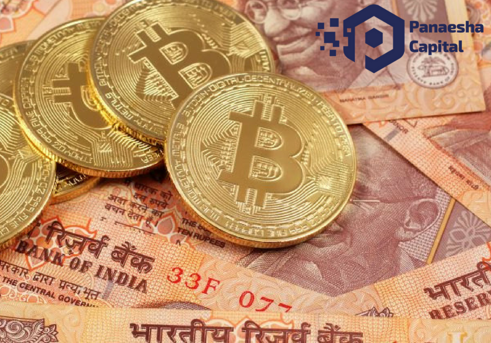 Digital Coins and Blockchain Technology in India