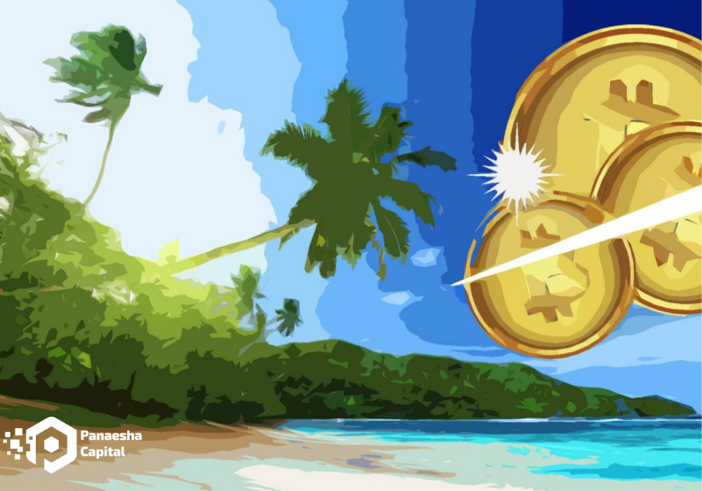 Marshall Island Likely to Launch World's-First Legal Cryptocurrency