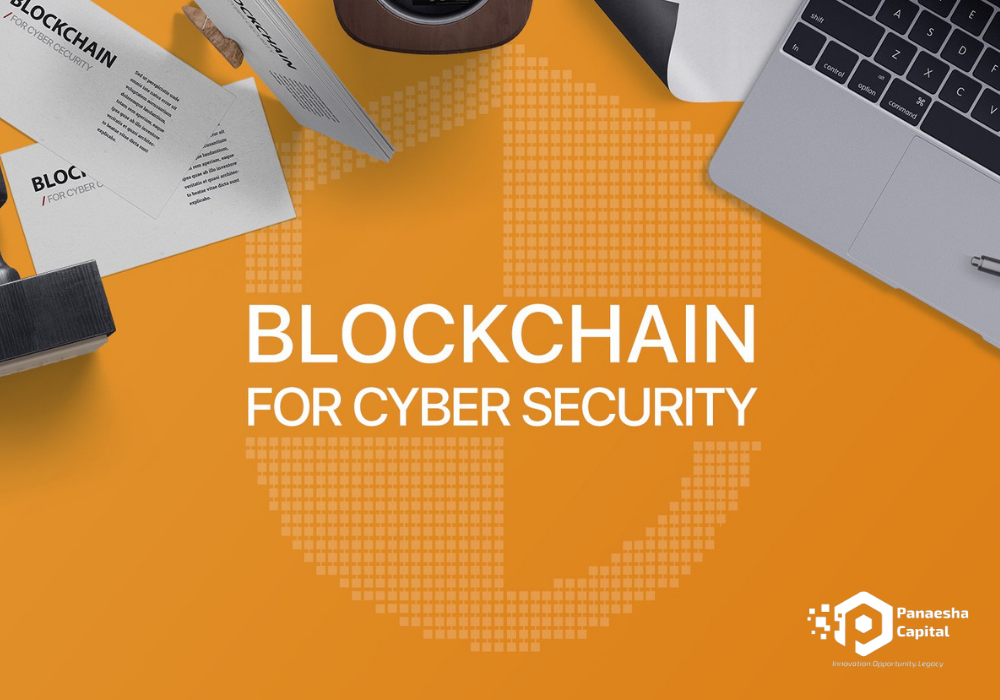 Promising Use Cases Of Blockchain In Cyber Security