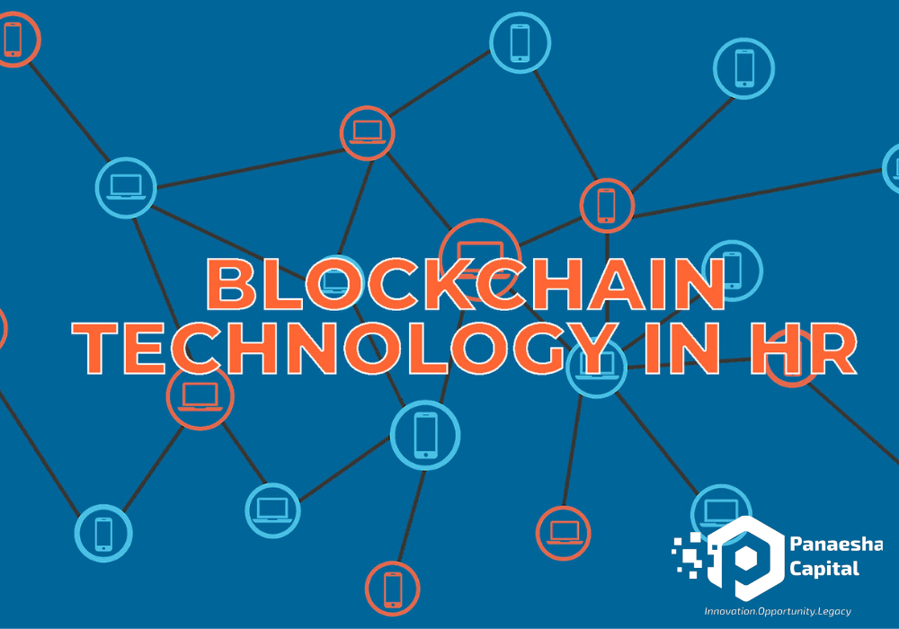 Revolutionary Use of Blockchain in HR