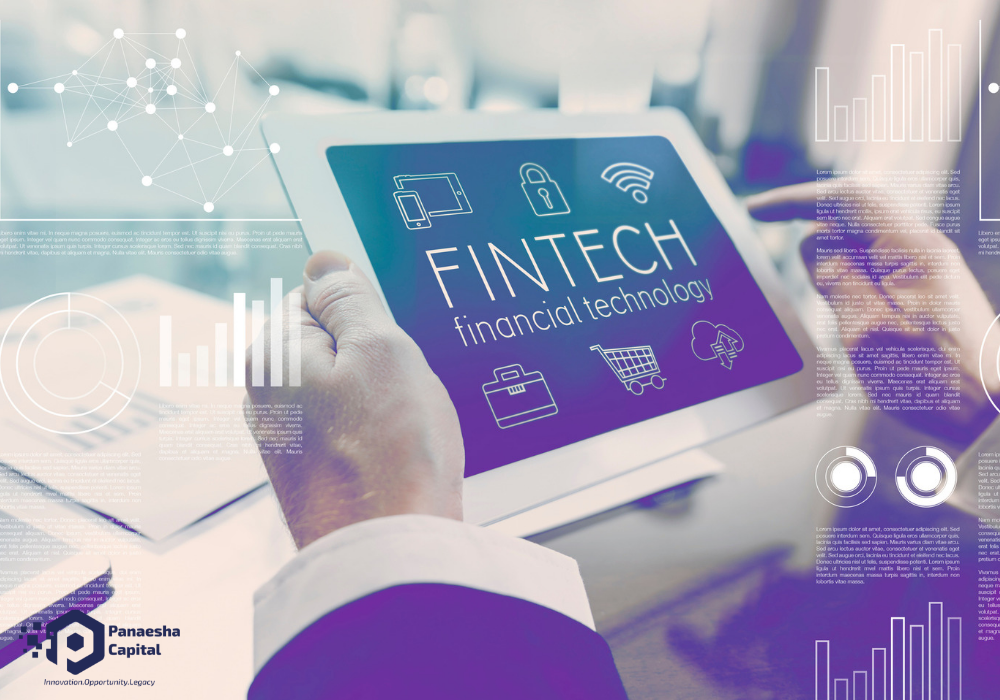 The Second Wave vs The First Wave of Fintech